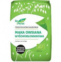 Bio Planet Faina de Ovaz Bio 1Kg Bio Planet